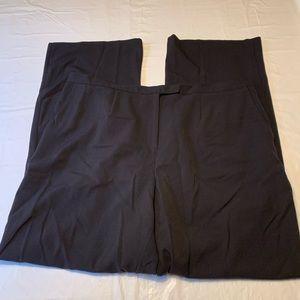 Sag Harbor Stretch Dress Pants Slacks Women's 18